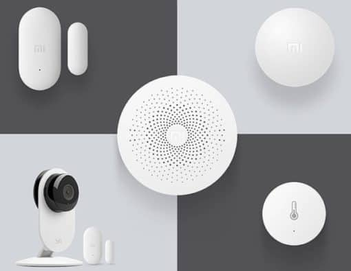 Xiaomi Smart home gateway