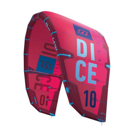 Dice Kite 2017 North Kiteboarding