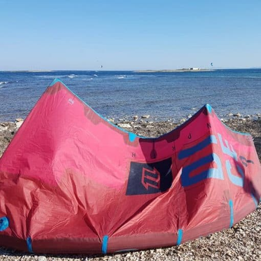 Used Dice Kite 2017 North Kiteboarding