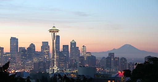 SSAT test dates in Seattle