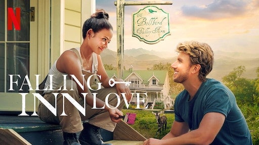 An american woman and new zealand man fix up an old inn and fall for each other.