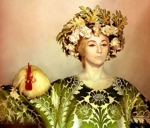 Sergei Parajanov, The Color of Pomegranates, 1969