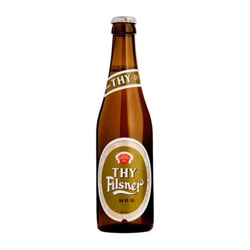 Thisted Bryghus – Thy Pilsner