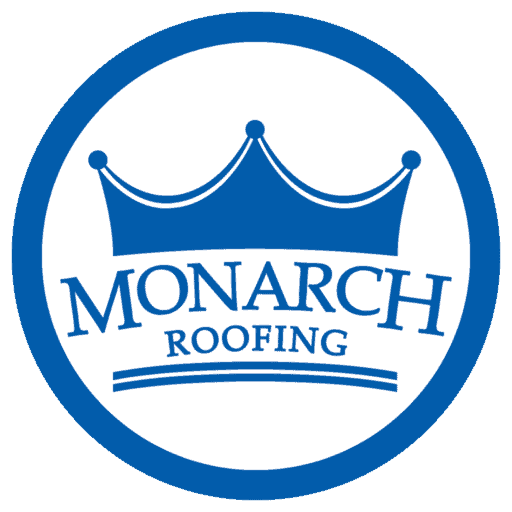Monarch Roofing Logo