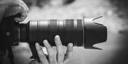 Photography competitions