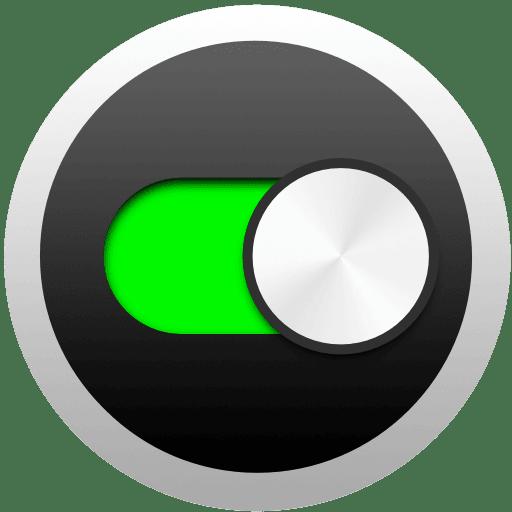 Dark Mode Icon