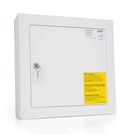 Window Master Smoke Control Panel WSC 204