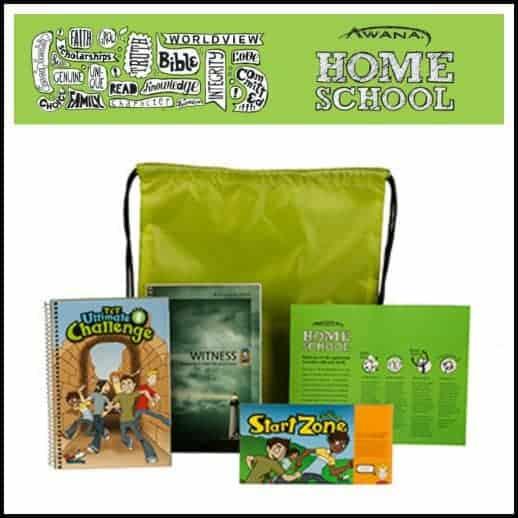 AWANA Homeschool
