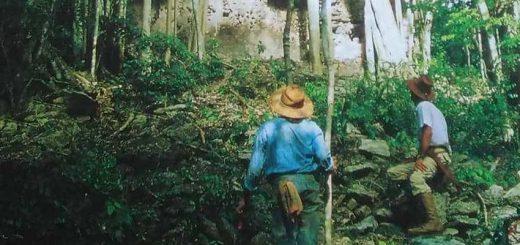 Verschollene Städte: Archäologische Abenteuer im Land der Maya