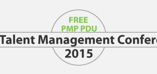PMI Talent Management Conference 2015