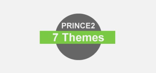 PRINCE2 Foundation Certification Notes 3: 7 Themes