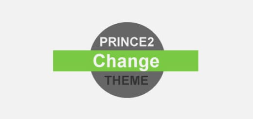 PRINCE2 Foundation Certification Notes 9: Change Theme