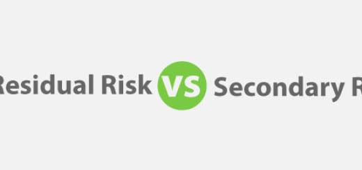 Residual Risk vs Secondary Risk for PMP Exam