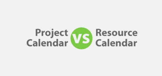 Project Calendar vs Resource Calendar for PMP Exam