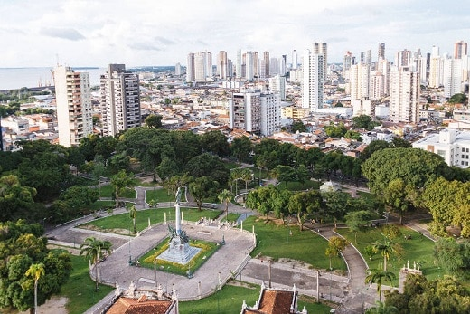 Isenção IPTU Belém PA