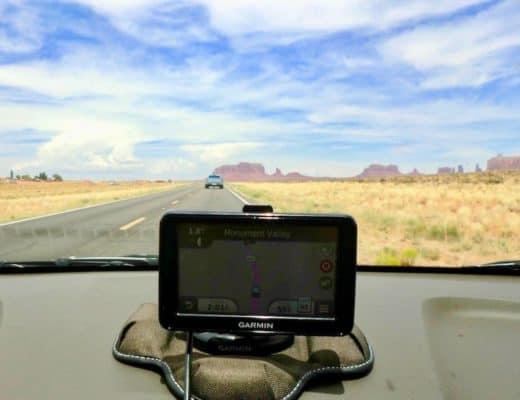 Südwesten USA: Monument Valley