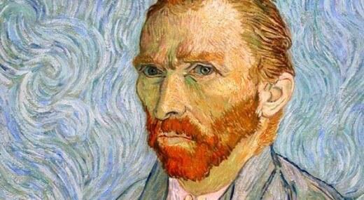 Секреты современного искусства: ВинсентВиллемВанГог