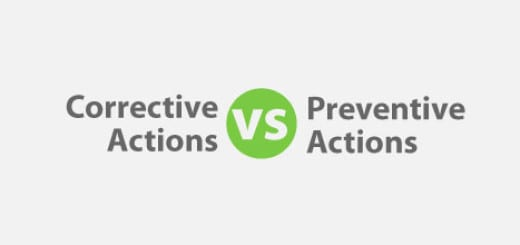 Corrective vs Preventive Actions for PMP Exam
