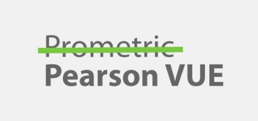 Schedule the PMP Exam through Pearson Vue