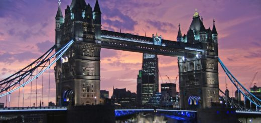 Zone Londra 1 - Tower Bridge