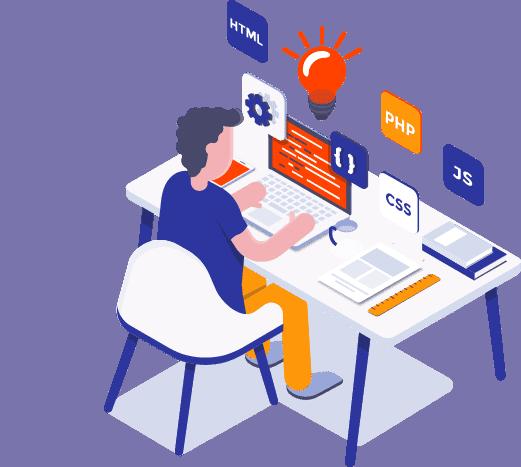 professionelle Webentwicklung in Darmstadt