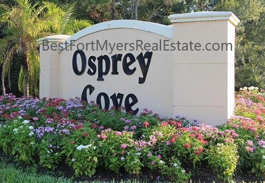real estate osprey cove
