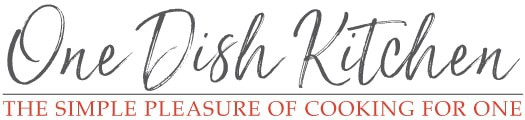 one dish kitchen logo