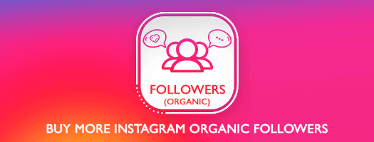 Instagram Organic Followers Dubai