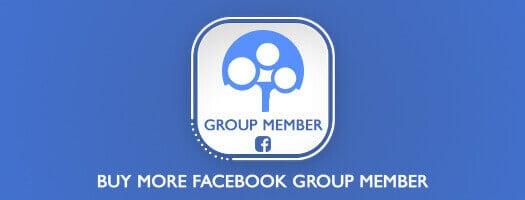 Facebook Group Member Dubai