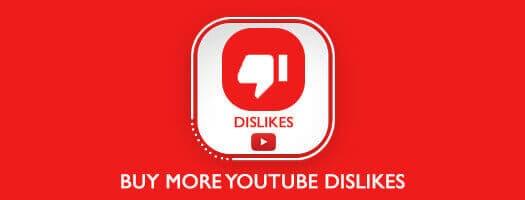 Youtube Dislikes Dubai