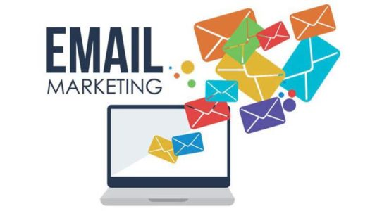 A Little Bit On The Subject Of Marketing By Email