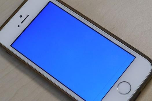 How to Fix Apple iPhone 6s Blue Screen of Death (BSOD) Problem