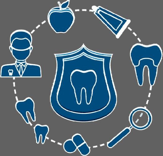 icone dentista em Fortaleza