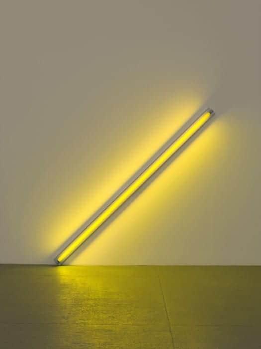 Flavin neon