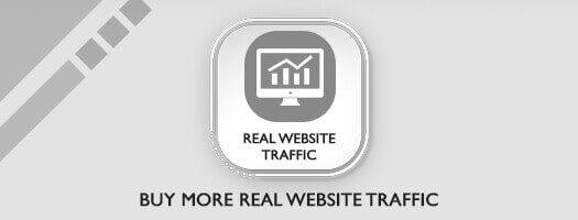 Real Website Traffic Dubai