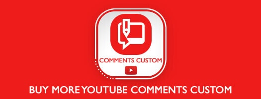 Youtube Comments Custom Dubai