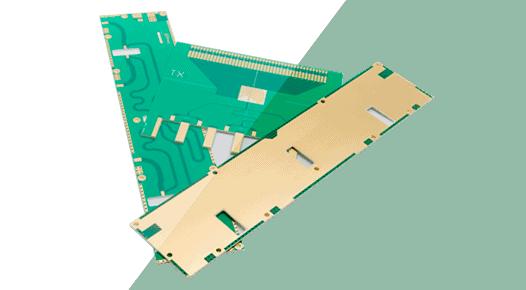 RF PCB Image