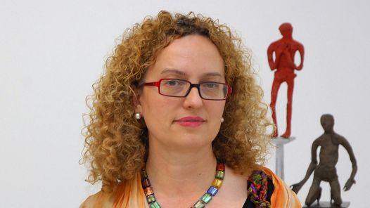 Carolyn Christov-BakargievCarolyn Christov-Bakargiev