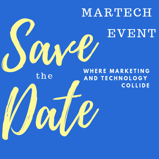 Marketing Technology Events