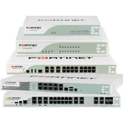 Fortinet - Fortigate Firewall Price in India