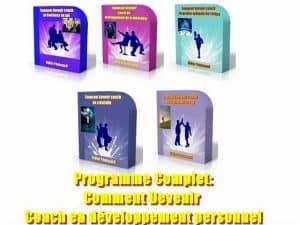 programmecomplet formation de coahing en développement personnel