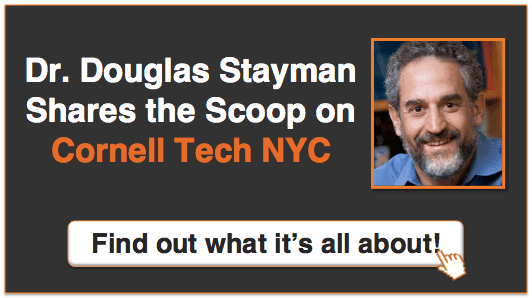 Check out our interview with Dr. Douglas Stayman