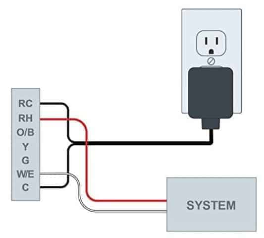 What is a C Wire? And Why's it so Important for Your Smart ... Wiring For Smart Thermostat on power supply for thermostat, relay for thermostat, fuse for thermostat, batteries for thermostat, wire for thermostat, housing for thermostat, frame for thermostat, sensor for thermostat, transformer for thermostat,