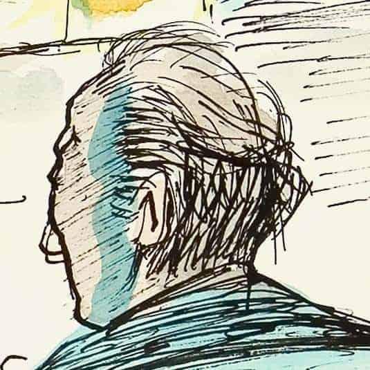 Federico Fellini, dal libro dei sogni, 1977
