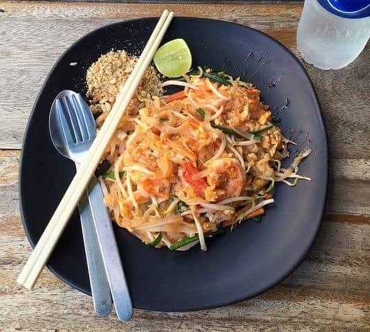 pad thaipad thai