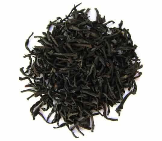 CEYLON EARL GREY BLACK TEA