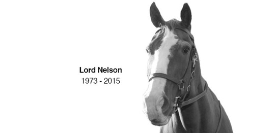 Rutgers' Lord Nelson