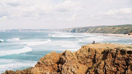 spot check surf panorama algarve