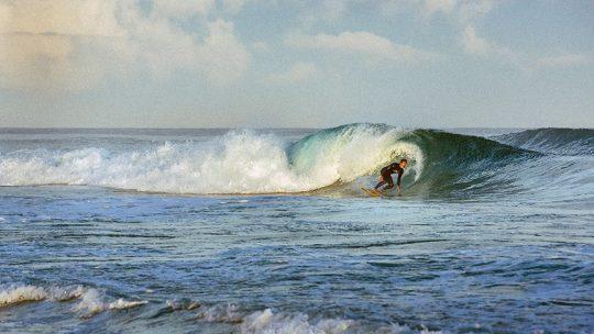 advanced surf lesson lisbon