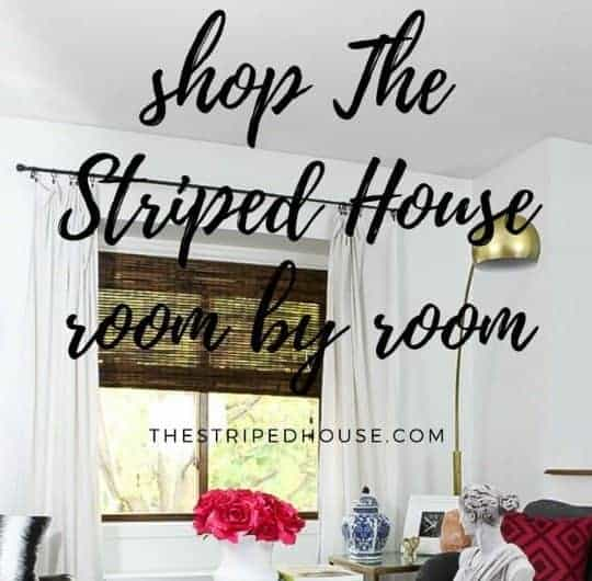UPDATED SHOP MY HOUSE PAGE